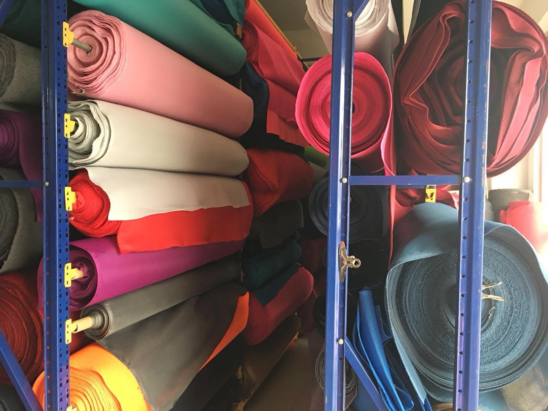 新疆三层网布供应 华升鞋材好的三层网布介绍