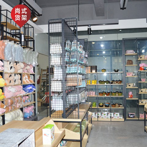 畅销饰典货架-广州高质量的饰典货架-厂家直销