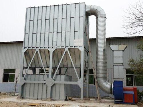 家具厂袋式除尘器 大量供应超值的家具厂除尘器