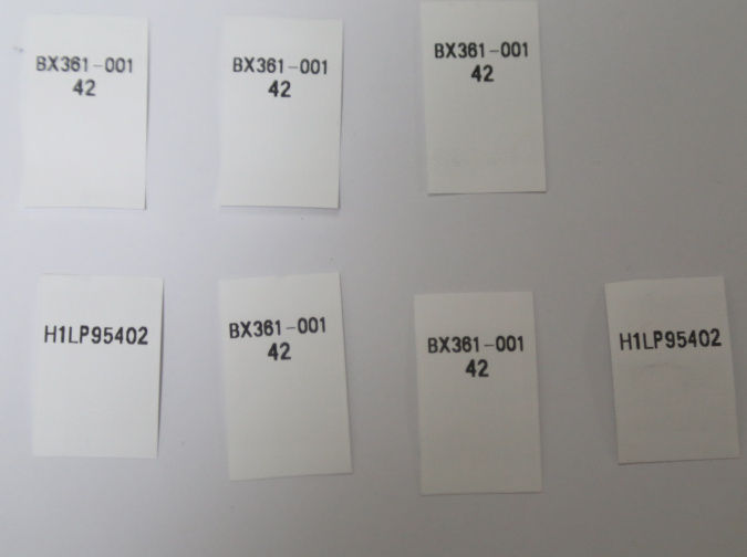 厂家直供尺码标厂家-哪里能买到价格适中的鞋盒标签