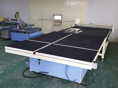 佛山市晶菱玻璃机械提供好的玻璃切割机械_全