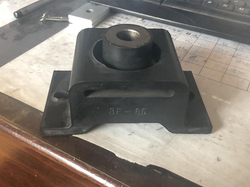 减震器哪家好-专业的BE型橡胶减震器制作商