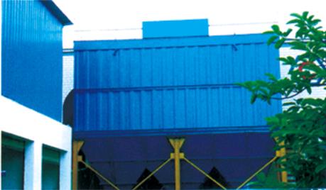 葫芦岛布袋除尘器-大量供应价格划算的除尘器