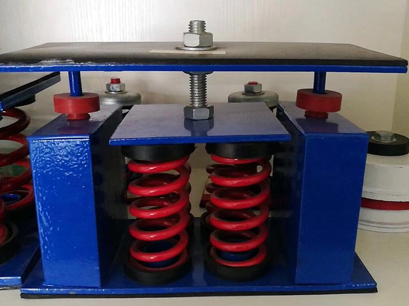 唐山JA型阻尼弹簧减震器-JA型阻尼弹簧减震器上哪买比较好
