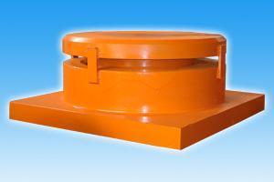 天然橡胶支座厂家-性价比高的天然橡胶支座价格