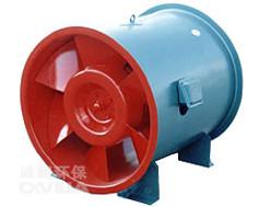 南宁排烟风机|知名的消防风机供应商当属威朗环保工程