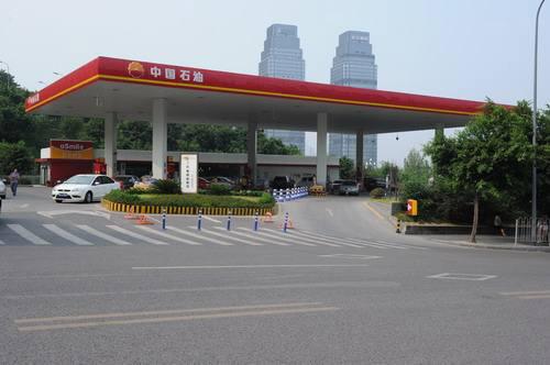 加油站装修2019年最新报价单/山东淄博专业装修加油站的公司