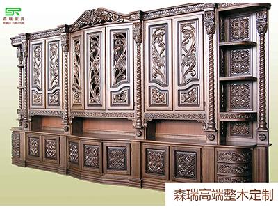 甘肃美式家具-品质有保障的家具批销