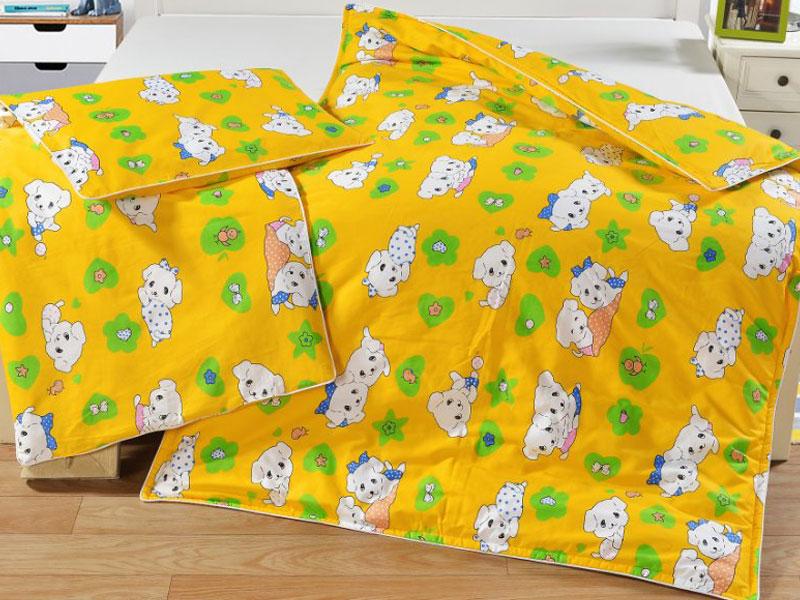 江门幼儿园棉被直销,临沂实惠的威尼斯38358幼儿园被子推荐