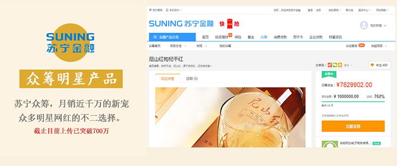 安徽网加-知名的尼山红枸杞干红厂商——沈阳葡萄酒代理