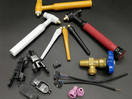 庆阳气保焊配件价格-西安专业的焊接配件推荐