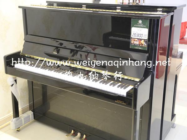 山东钢琴-哪家有专业的卡瓦依钢琴
