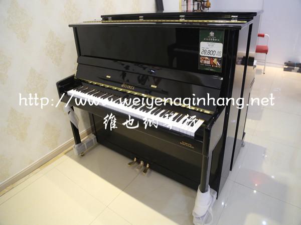 鋼琴制造-維也納琴行提供有品質的卡瓦依鋼琴