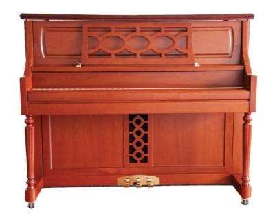 费县钢琴-维也纳琴行专业供应奥德里奇钢琴