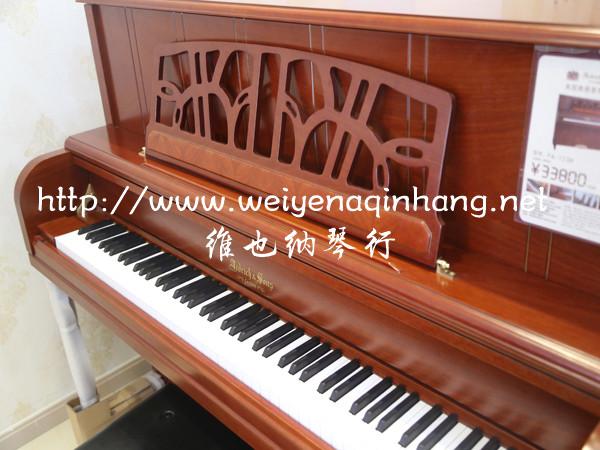 臨沂韓系鋼琴批發價格_臨沂知名的奧德里奇鋼琴供應商