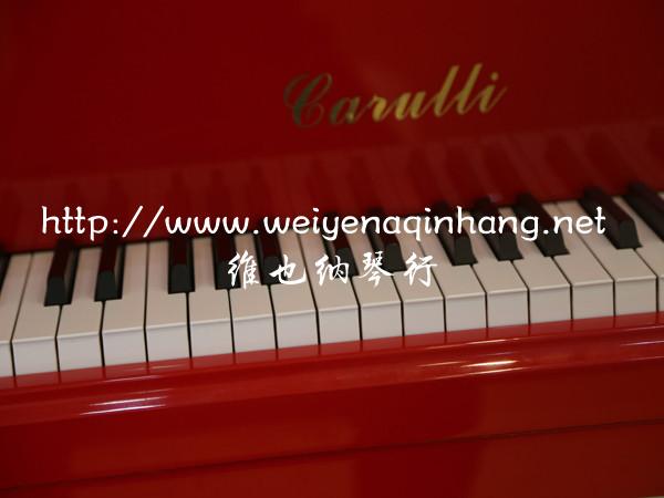 意大利卡鲁里钢琴哪家有_要买优良的意大利卡鲁里钢琴,当选维也纳琴行