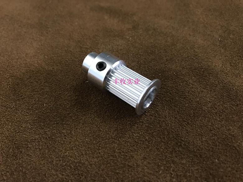 HTD2M20齿同步轮哪里找 东莞品牌好的HTD2M20齿同步轮批售