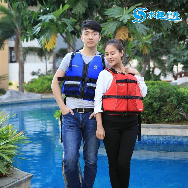 品质优良的舒浮救生衣尽在上海水趣户外用品|吉林舒浮救生衣