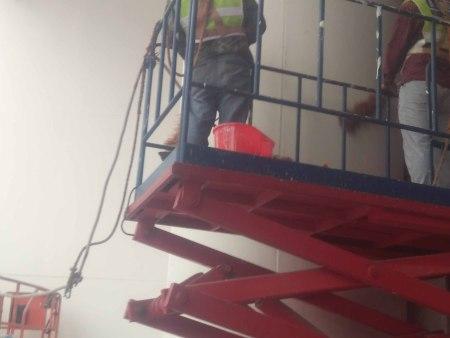 专业外墙翻新工程-商场写字楼外立面幕墙翻新公司属广州鑫海建筑幕墙工程专业