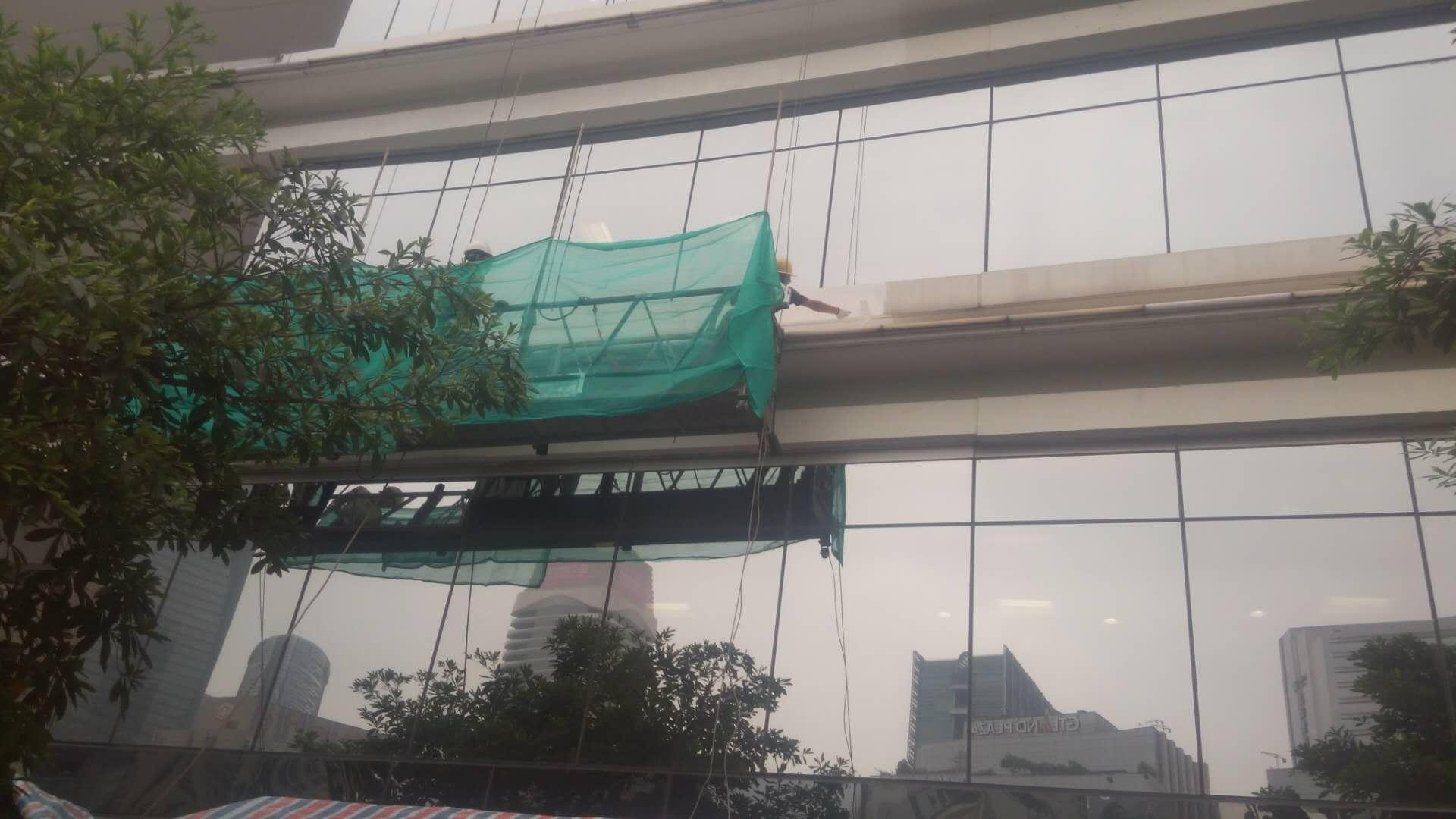 商场写字楼外立面幕墙翻新优选广州鑫海建筑幕墙工程-广州商场外立面幕墙翻新