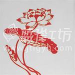 海南艺术装饰画-知名作家剪纸供应