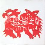 四川艺术装饰画-超值的剪纸推荐