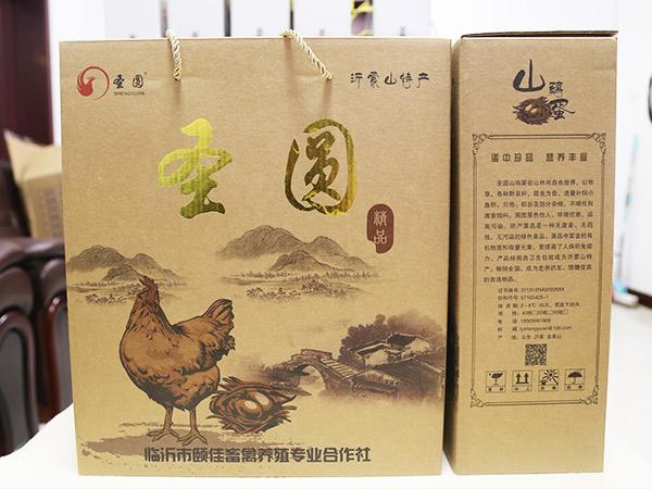 广东草鸡蛋-知名的草鸡蛋供应商_临沂乐农农业