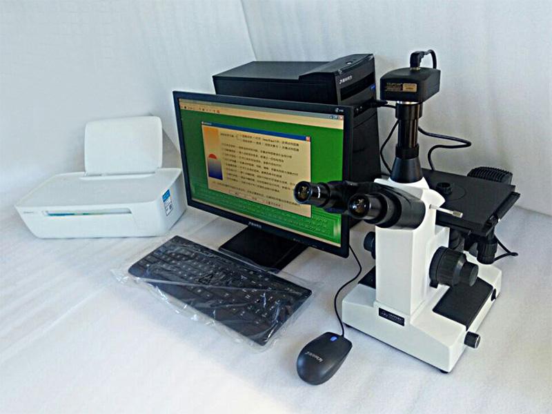 金相分析仪生产厂家就找南京奥康仪器公司-四川金相分析仪生产厂家