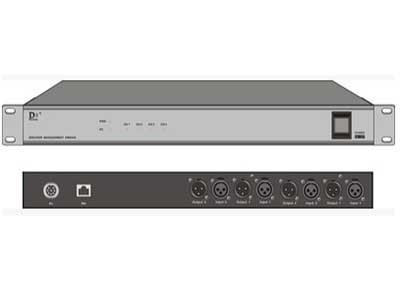 湖北优良的VC-4网络型音量控制器_音频系统啸叫