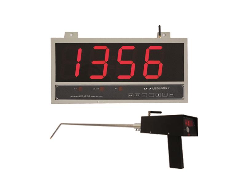 上海无线大屏熔炼幕测温仪-知名的无线大屏熔炼幕测温仪生产厂家当属南京奥康仪器公司