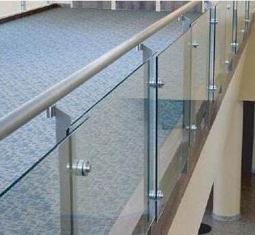 酒泉玻璃护栏生产厂家|甘肃有品质的玻璃护栏生产基地