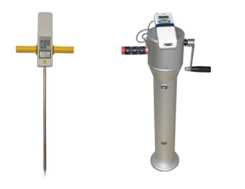 受欢迎的TJS-100系列土壤紧实度测定仪推荐,TJS-100系列土壤紧实度测定仪专卖店