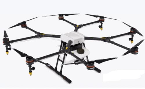 山西无人机技术公司_信誉好的极飞无人机提供商 厂家定襄无人机打农药