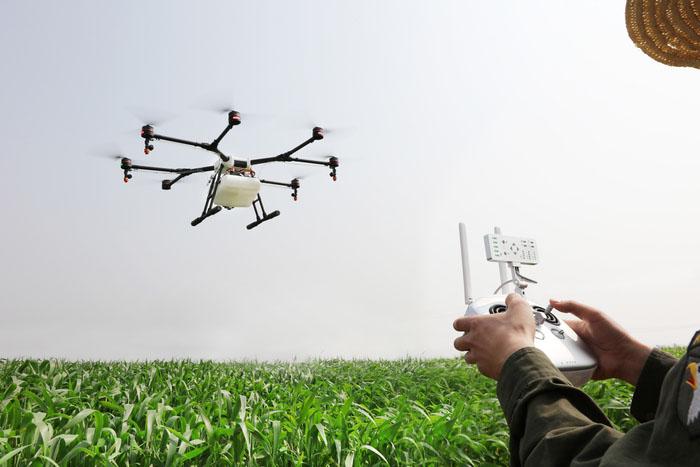 呂梁農業無人機-口碑好的植保無人機哪里有供應