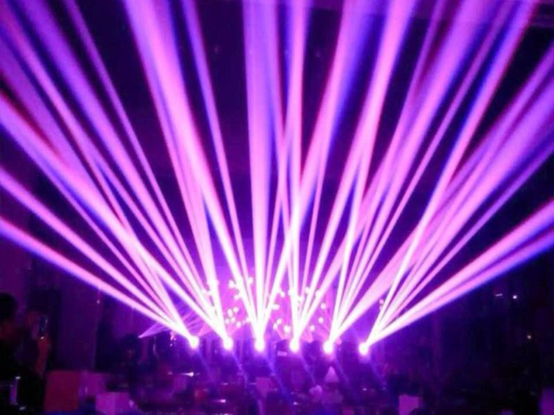 上海光速灯专业供应|光束灯生产厂家