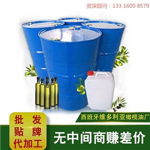 山东进口橄榄油OEM代加工贴牌_广东实惠的进口橄榄油供应