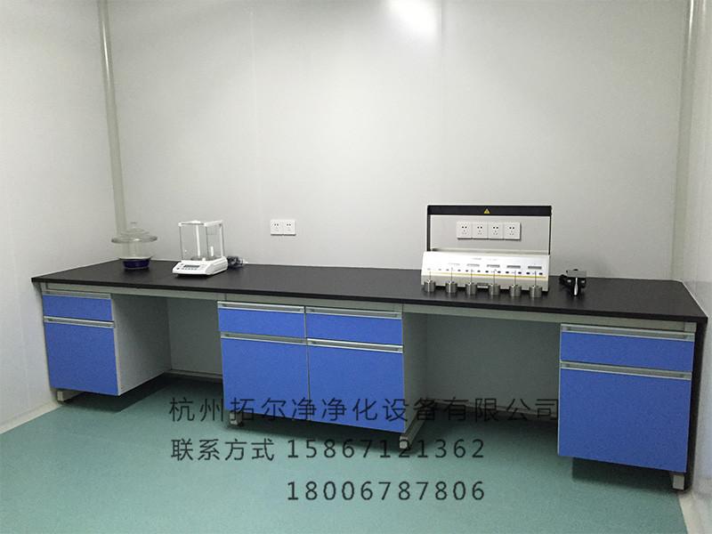 好看的钢木实验台——浙江品质钢木实验台供应