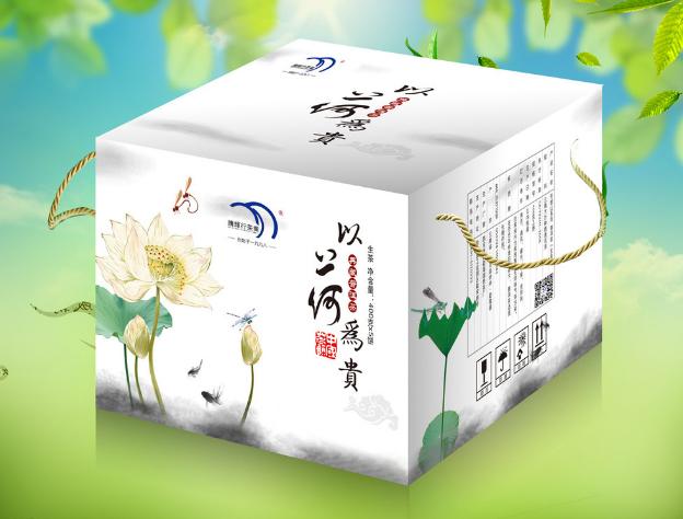 新款5斤水果箱礼盒香梨包装纸箱定制彩色橘子苹果橙子礼品盒加印