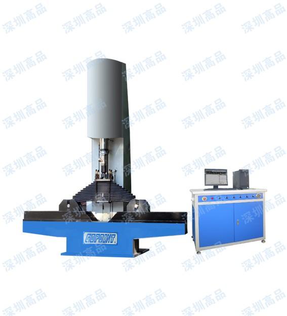重庆自动压伸弹簧试验机生产厂家|声誉好的自动压伸弹簧试验机生产厂家您的品质之选