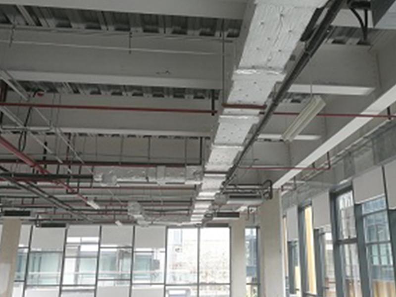 办公楼空调新风系统工程-有品质的新风系统工程上哪找