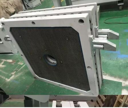 压滤机滤板价格_供应河南质量好的压滤机滤板