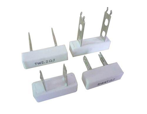 石家莊水泥電阻批發|想買價位合理的水泥電阻就來泰然電子