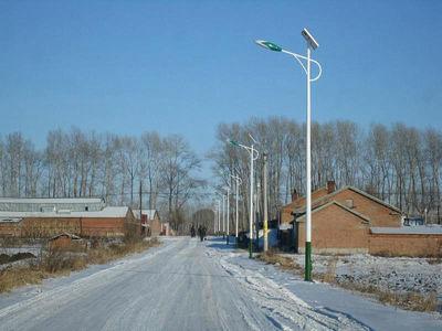 沈阳太阳能路灯怎样|怎样才能买到质量好的太阳能路灯