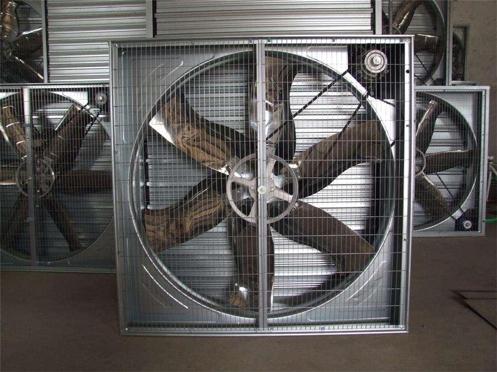 离心推拉风机就选青州信富温控 离心式推拉风机价格