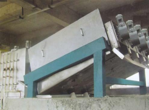 天津生活污水处理-秦皇岛晟淼环保设备提供有品质的脱水机