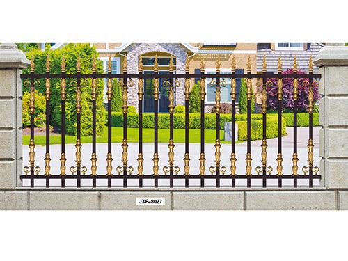 深圳铝合金栏杆厂家-供应东莞优惠的铝艺护栏