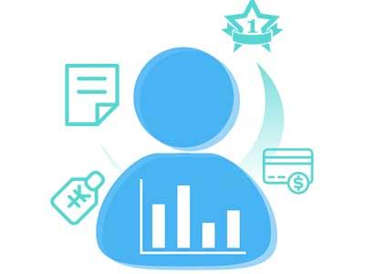 会员积分系统单机版-好用的游乐场会员管理系统推荐