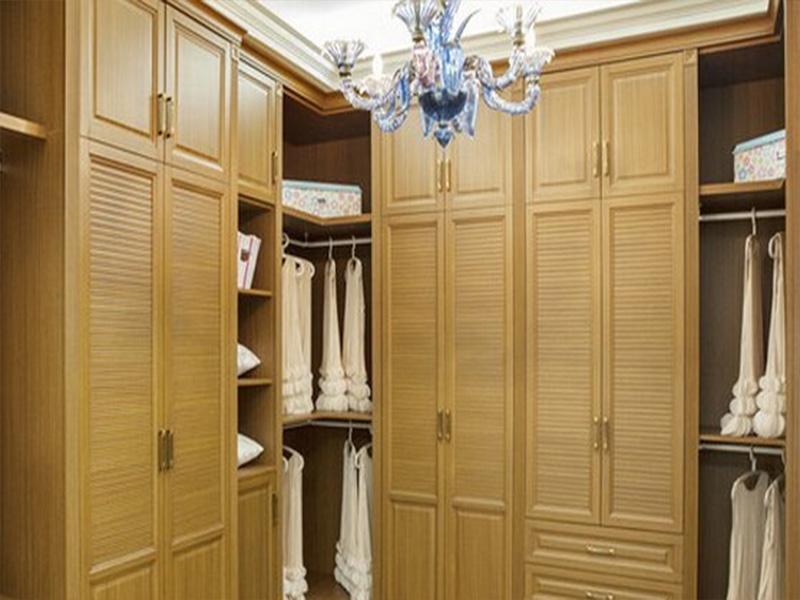 出色的整装-热销衣柜品质有保障