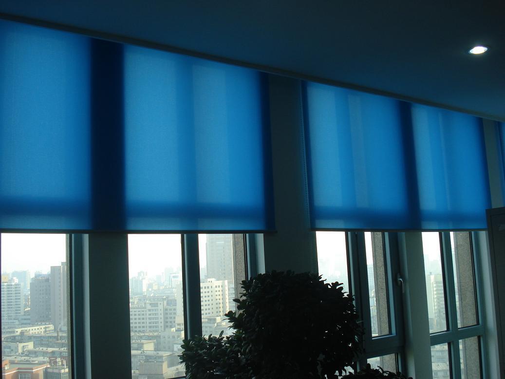 电动窗帘——超值的蜂巢帘系列供应信息