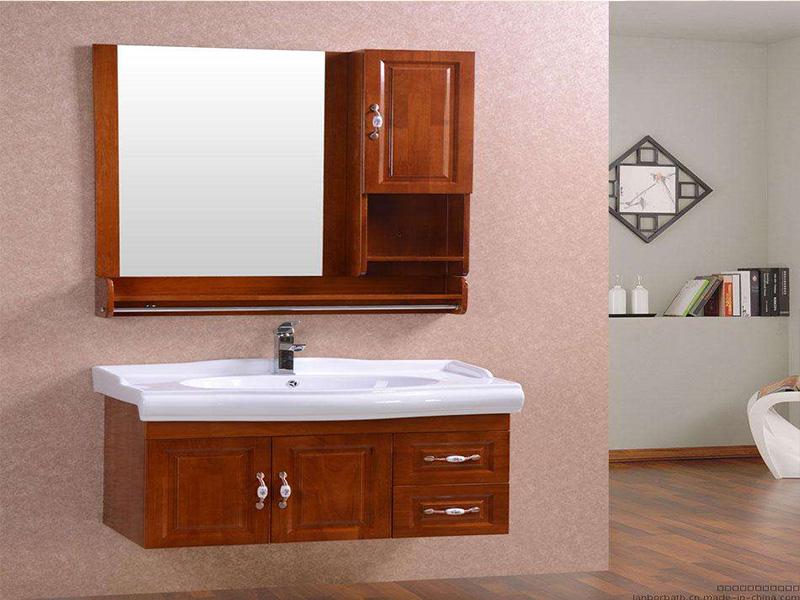 浴室柜厂商代理 买浴室柜就来广东好之柜科技